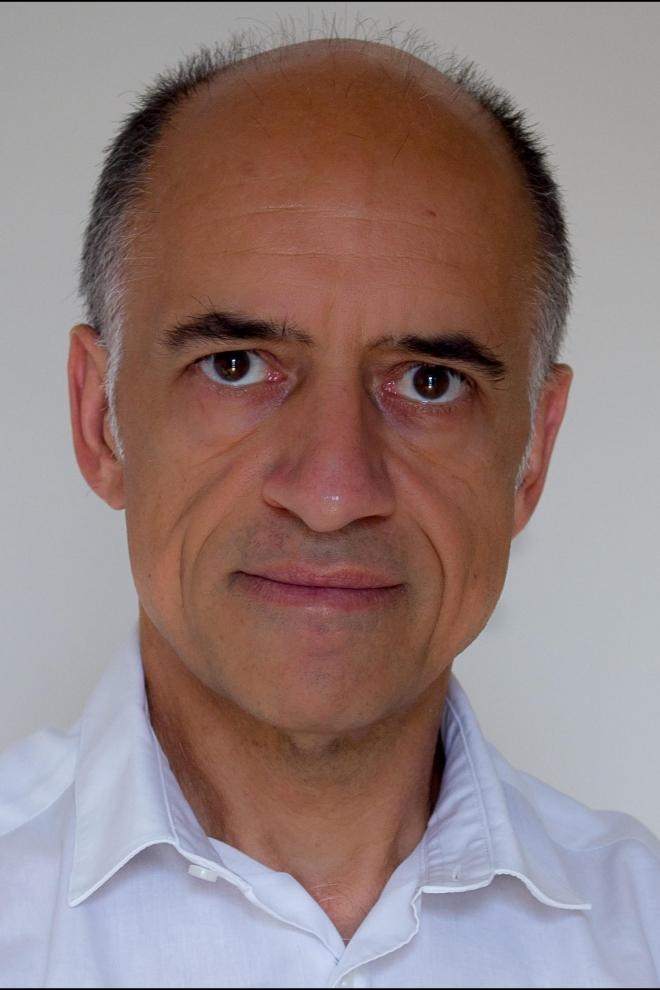 Vincenzo Della Mea