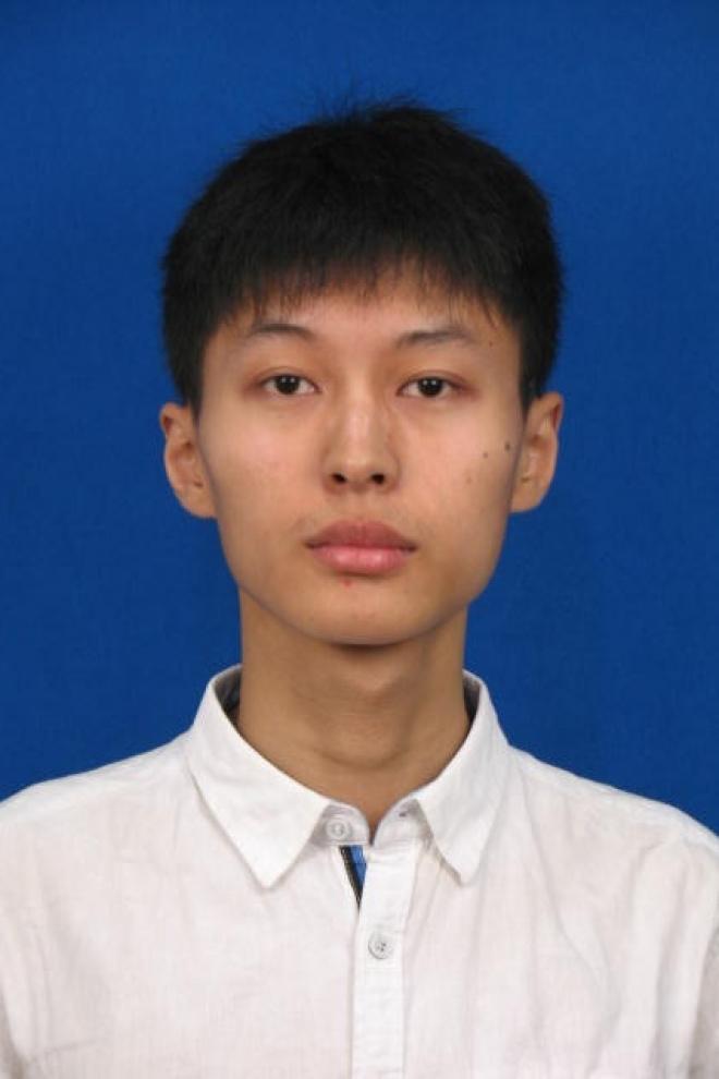 Ming Feng