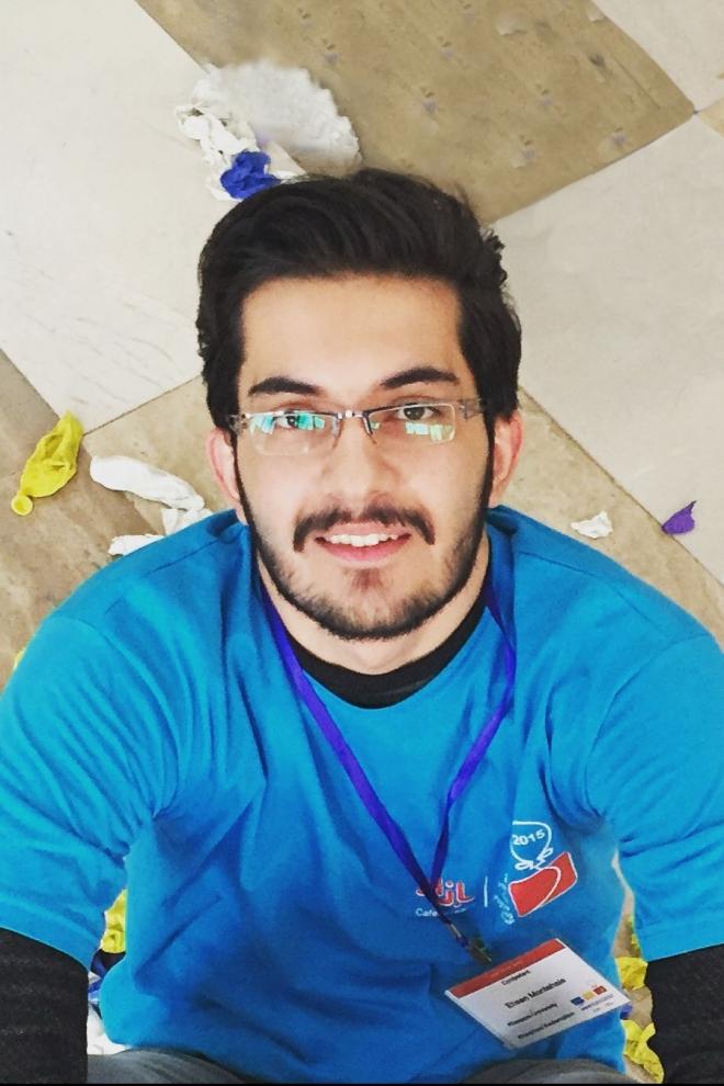 Ehsan  Montahaei