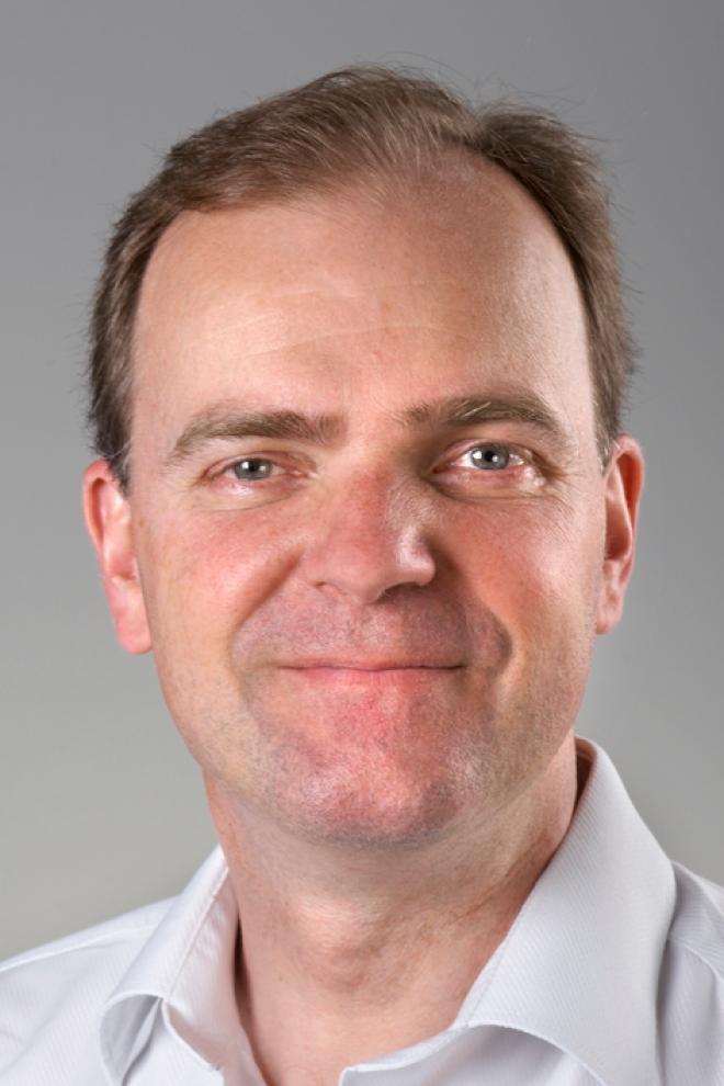 Paul van Diest