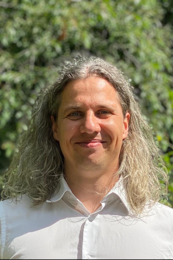 Norman Zerbe